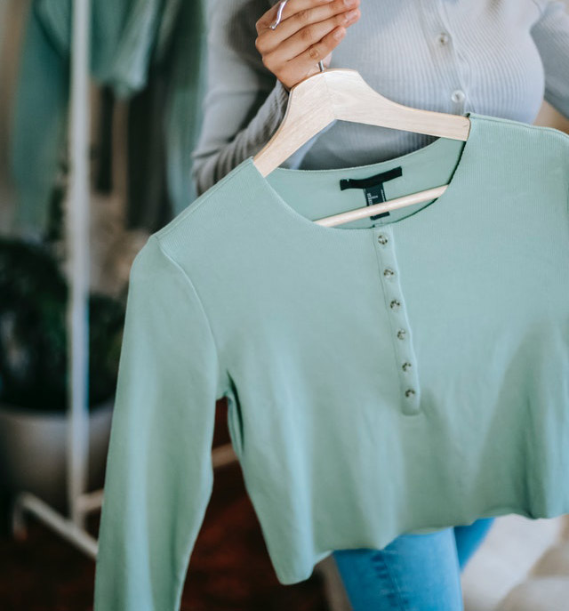 Blouse cleaner in Austin