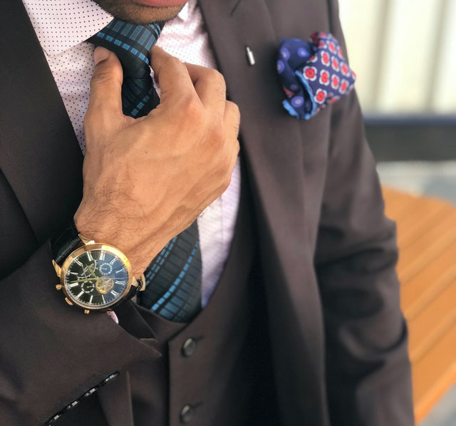 Suits Dry Cleaner in Austin